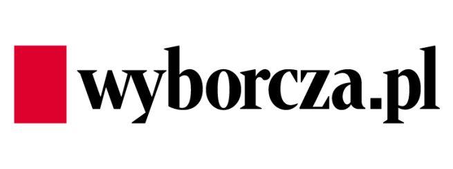 Znalezione obrazy dla zapytania Wyborcza.pl logotyp